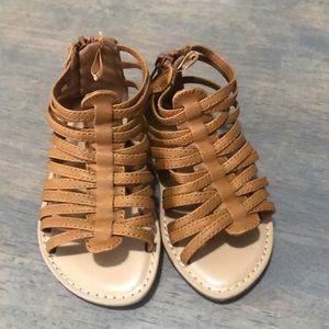 NWOT old navy sandals